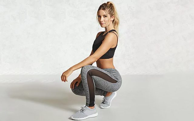 How to Buy the Perfect Workout Wear