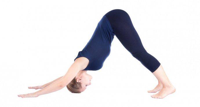 Best Yoga Asanas for Elderly