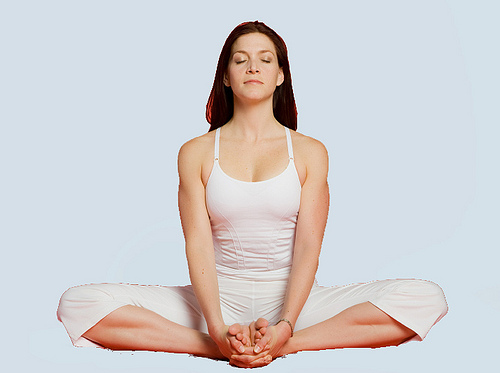 Best Yoga asanas for pregnant women