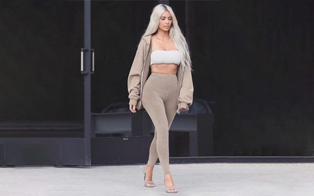 Kim Kardashian's Strict Diet and Exercise Plan - FitnessRoar