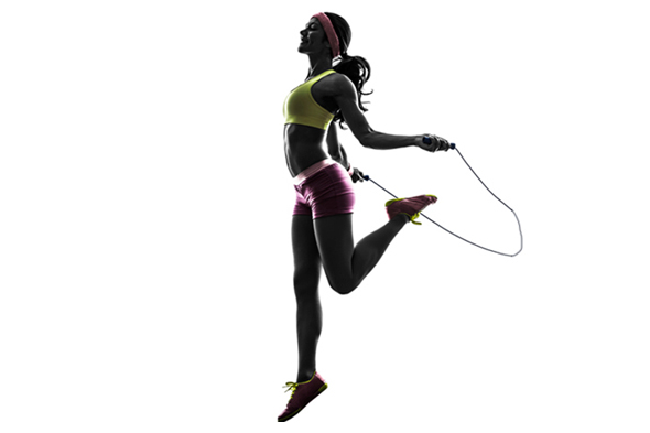 10 reasons to do a skipping workout