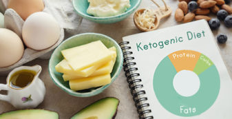 Keto diet for vegetarians
