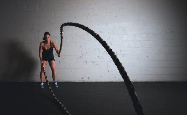 Fitness Habits