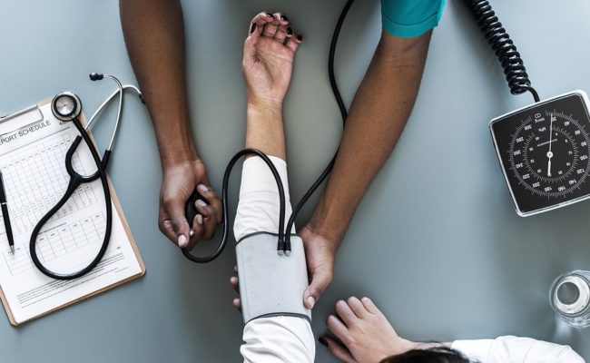 International Hypertension Day: 2018