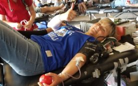 Facts that you may not know about donating blood