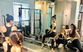 Kareena Kapoor and Malaika Arora's Fitness Goals