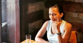Celebrity nutritionist Rujuta Diwekar's surprising revelation about Green Tea