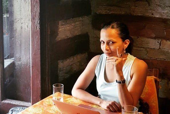 Celebrity nutritionist Rujuta Diwekar's surprising revelation about Green Tea