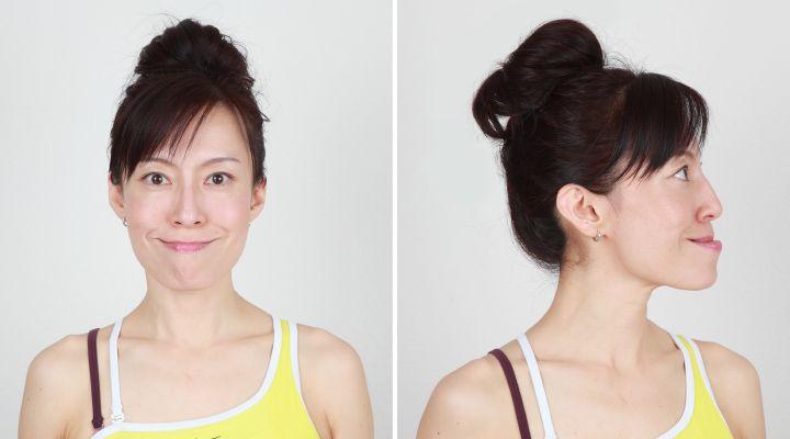 Source Face Yoga Method