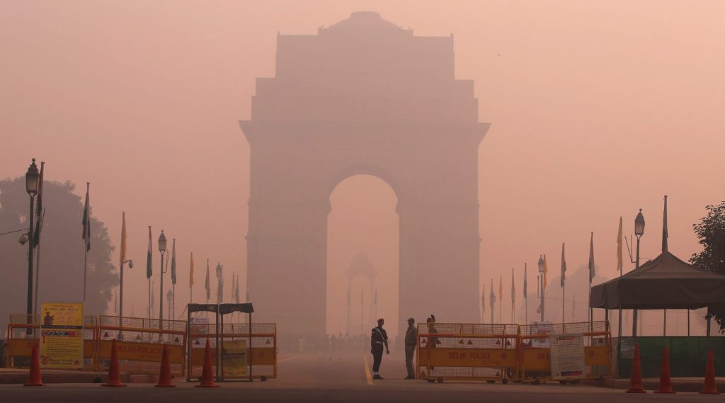 How To Protect Yourself From Smog Fitness Roar