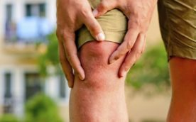 Ways to relieve arthritis pain