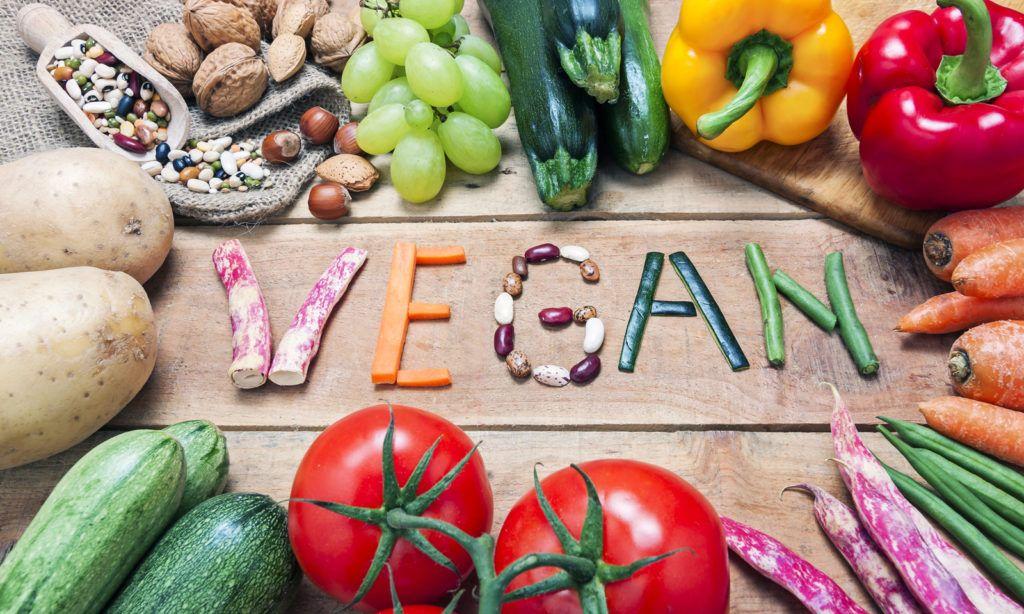 Source veganism