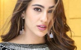 Sara Ali Khan
