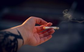 5 Easy ways to Quit Smoking