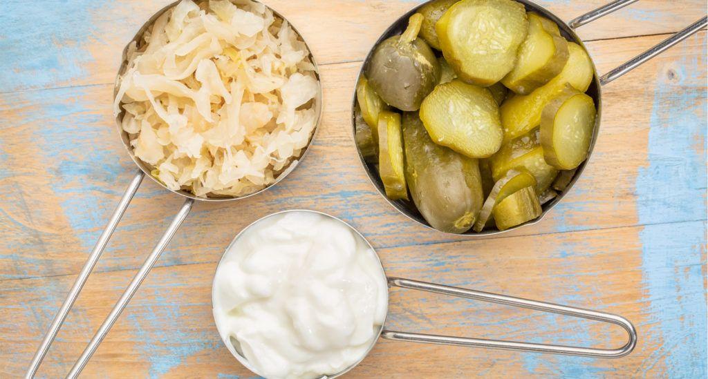 Source Gut Microbiota for Health