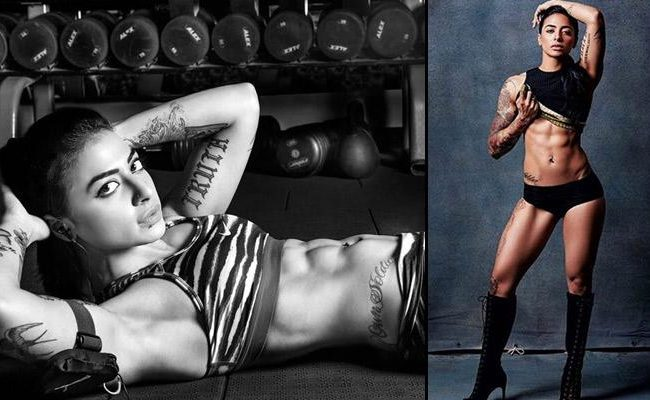 6 Indian Women who gives us true fitness motivation