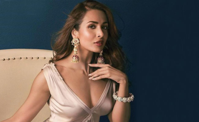 Malaika Arora Khan's latest workout video is a must watch