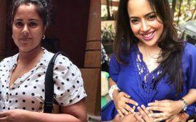 Sameera Reddy's drastic transformation is inspiring