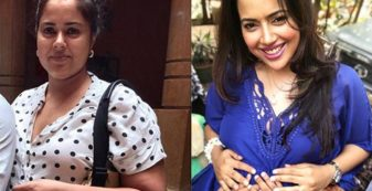 Sameera Reddy's drastic transformation is inspiring