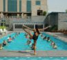 Interesting Benefits of  Water Aerobics