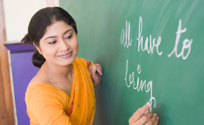 Source india education